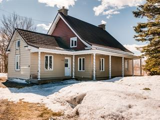 Maison à vendre à Varennes, Montérégie, 540, Chemin du Petit-Bois, 24649906 - Centris.ca