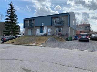 Quadruplex for sale in Québec (La Haute-Saint-Charles), Capitale-Nationale, 1055Z - 1057Z, Rue d'Espagne, 20938509 - Centris.ca