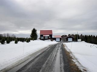Maison à vendre à Marston, Estrie, 376, Route  263 Sud, 27090811 - Centris.ca