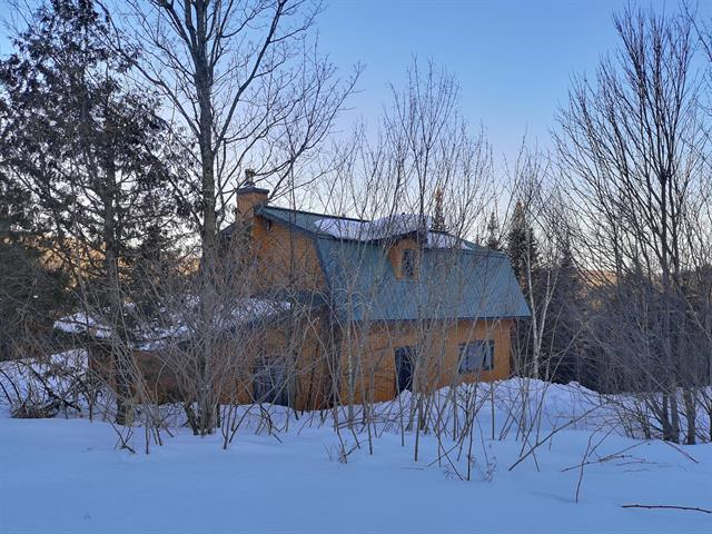 Hobby farm for sale in Saint-Damien, Lanaudière, 400B, Chemin du Lac-Pauvre, 25733223 - Centris.ca