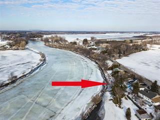 Terrain à vendre à Mercier, Montérégie, 659, boulevard  Salaberry, 17228785 - Centris.ca