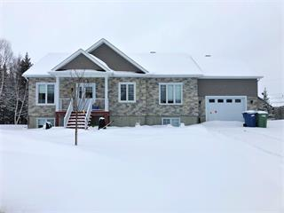 House for sale in Thetford Mines, Chaudière-Appalaches, 764, Rue  Grégoire, 10757289 - Centris.ca
