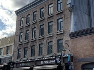 Business for sale in Québec (La Cité-Limoilou), Capitale-Nationale, 854A, Rue  Saint-Jean, 18031732 - Centris.ca