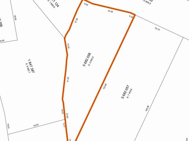 Lot for sale in Mirabel, Laurentides, Route  Arthur-Sauvé, 24546041 - Centris.ca