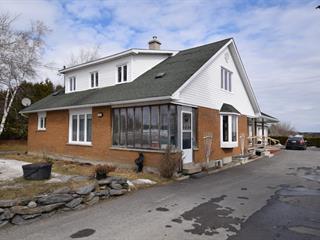 Maison à vendre à Sherbrooke (Brompton/Rock Forest/Saint-Élie/Deauville), Estrie, 1824, Chemin  Dion, 23836401 - Centris.ca