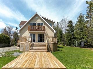 Maison à vendre à Gore, Laurentides, 117, Route  329, 21881358 - Centris.ca