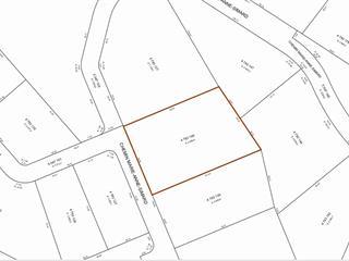 Land for sale in Petite-Rivière-Saint-François, Capitale-Nationale, Chemin  Marie-Anne-Simard, 20530482 - Centris.ca