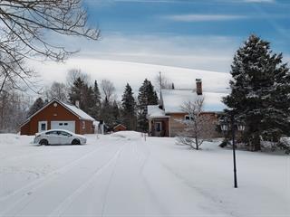 House for sale in Frontenac, Estrie, 7749, Chemin du Barrage, 22511297 - Centris.ca