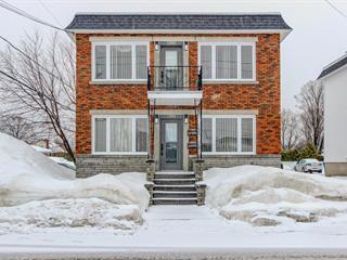 Duplex à vendre à Shawinigan, Mauricie, 1201 - 1203, 15e Rue, 13131874 - Centris.ca