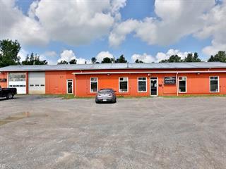 Bâtisse commerciale à vendre à Saint-Pie, Montérégie, 252, Chemin de Saint-Dominique, 20228023 - Centris.ca