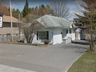 Commercial building for sale in Québec (La Haute-Saint-Charles), Capitale-Nationale, 1120, boulevard  Pie-XI Sud, 18044772 - Centris.ca