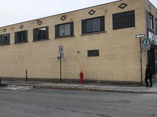 Bâtisse commerciale à louer à Montréal (Villeray/Saint-Michel/Parc-Extension), Montréal (Île), 715, Rue  Jean-Talon Ouest, 11879172 - Centris.ca