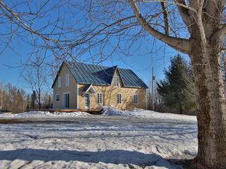 Maison à vendre à Wotton, Estrie, 269, 2e Rang, 16263828 - Centris.ca