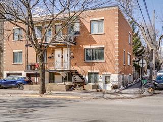 Quintuplex à vendre à Montréal (Rosemont/La Petite-Patrie), Montréal (Île), 2943 - 2949, Rue  Dandurand, 26251779 - Centris.ca