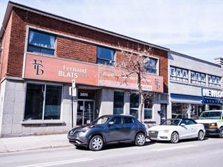 Duplex à vendre à Montréal (Rosemont/La Petite-Patrie), Montréal (Île), 2675 - 2685, Rue  Beaubien Est, 15503565 - Centris.ca