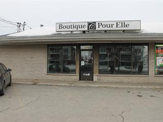 Commercial unit for rent in Blainville, Laurentides, 1276, boulevard du Curé-Labelle, 11105512 - Centris.ca