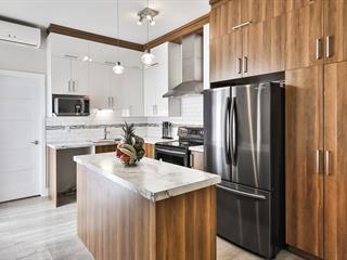 Condo for sale in Montréal (Le Sud-Ouest), Montréal (Island), 4823, Rue  Cazelais, 22073773 - Centris.ca