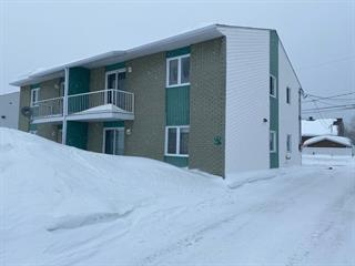 Quadruplex for sale in Alma, Saguenay/Lac-Saint-Jean, 933 - 939, Avenue des Chênes, 11718892 - Centris.ca