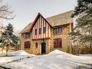 Maison à vendre à Montréal (Outremont), Montréal (Île), 615, Avenue  Dunlop, 14622371 - Centris.ca