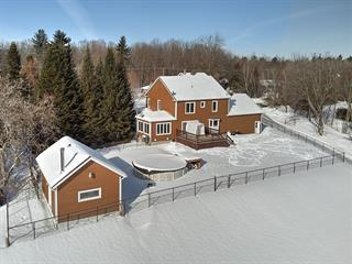 Hobby farm for sale in Lavaltrie, Lanaudière, 205Z, Rang  Point-du-Jour Nord, 25580198 - Centris.ca