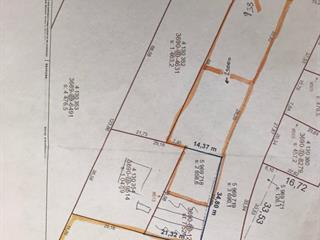 Lot for sale in Sainte-Victoire-de-Sorel, Montérégie, Rue  Solange-Cournoyer, 19511629 - Centris.ca