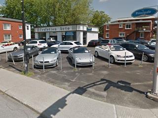 Commercial building for sale in Granby, Montérégie, 503, Rue  Principale, 26515184 - Centris.ca