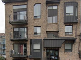 Condo / Appartement à louer à Montréal (LaSalle), Montréal (Île), 1161, Croissant du Collège, app. 5, 17511045 - Centris.ca