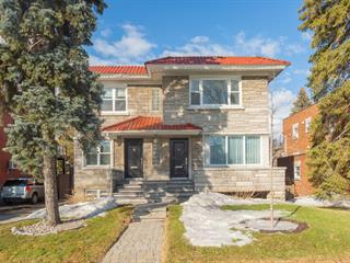 Triplex à vendre à Montréal (Ahuntsic-Cartierville), Montréal (Île), 10665 - 10669, Avenue  D'Auteuil, 15253362 - Centris.ca