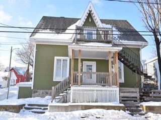 Duplex for sale in Rivière-du-Loup, Bas-Saint-Laurent, 148 - 150, Rue  Saint-André, 13797235 - Centris.ca