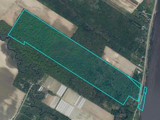 Lot for sale in Lanoraie, Lanaudière, 9999999Z, Grande Côte Est, 23508585 - Centris.ca