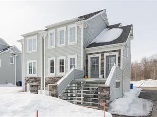 Condo à vendre à Mirabel, Laurentides, 9715, Rue  Yvon-Paiement, 12461115 - Centris.ca