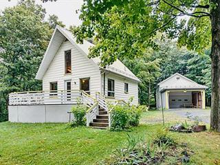 Maison à vendre à Saint-Gervais, Chaudière-Appalaches, 491, Route  Saint-Pierre, 19160553 - Centris.ca