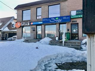 Commercial unit for rent in Laval (Chomedey), Laval, 3678, boulevard  Saint-Martin Ouest, suite 1, 23655784 - Centris.ca