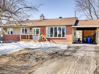 Maison à vendre à Pincourt, Montérégie, 134, Place  Shamrock, 9342741 - Centris.ca