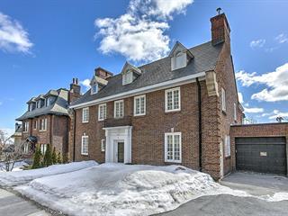 House for rent in Westmount, Montréal (Island), 24, Chemin  Edgehill, 28035462 - Centris.ca