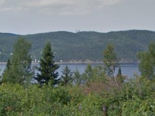 Terrain à vendre à L'Anse-Saint-Jean, Saguenay/Lac-Saint-Jean, Rue de l'Hermine, 16758491 - Centris.ca