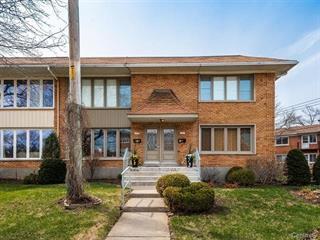 Duplex à vendre à Mont-Royal, Montréal (Île), 151 - 153, Avenue  Kindersley, 15330979 - Centris.ca