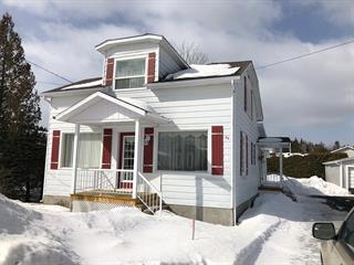 House for sale in Disraeli - Ville, Chaudière-Appalaches, 86, Rue  Dion, 21622433 - Centris.ca