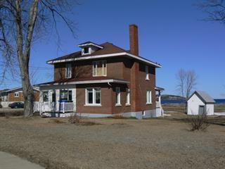 House for sale in Port-Daniel/Gascons, Gaspésie/Îles-de-la-Madeleine, 465, Route  132, 21698897 - Centris.ca