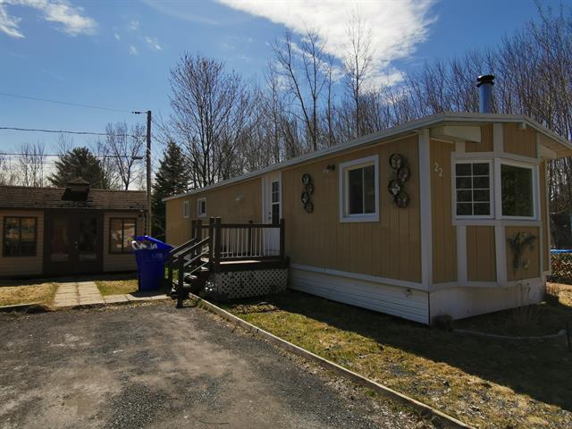 Mobile home for sale in Saint-Paul-d'Abbotsford, Montérégie, 240, Chemin de la Grande-Ligne, apt. 22, 18461961 - Centris.ca