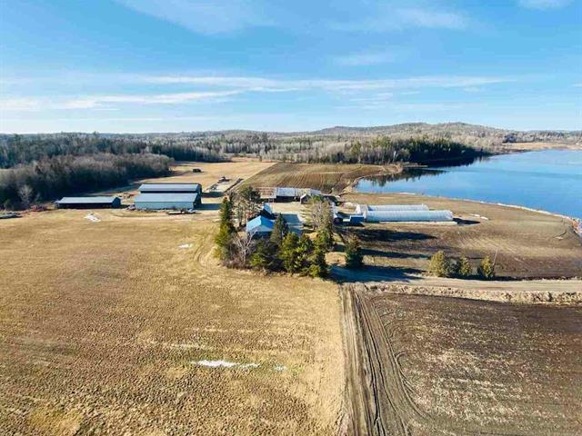 Farm for sale in Déléage, Outaouais, 12, Chemin  Beaudoin, 14499351 - Centris.ca