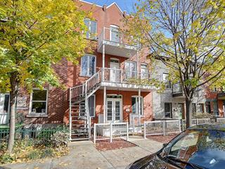 Condo / Appartement à louer à Montréal (Rosemont/La Petite-Patrie), Montréal (Île), 6745, Rue  Drolet, 28333420 - Centris.ca