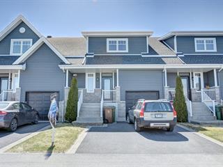 Maison en copropriété à vendre à Saint-Hyacinthe, Montérégie, 6055, Impasse de la Coupe, 12346405 - Centris.ca