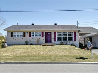 Maison à vendre à Saint-Hyacinthe, Montérégie, 4775, Rue  Maricourt, 22613356 - Centris.ca