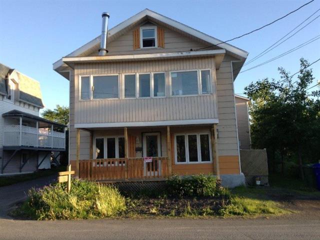 Duplex à vendre à Val-Brillant, Bas-Saint-Laurent, 72 - 72A, Rue  Saint-Pierre Est, 18053587 - Centris.ca