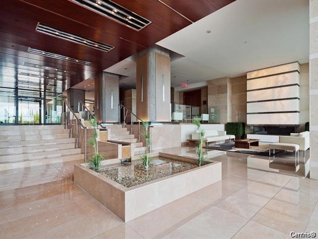 Condo / Appartement à louer à Montréal (Ville-Marie), Montréal (Île), 1000, Rue de la Commune Est, app. 511, 23410432 - Centris.ca