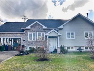 House for sale in Chibougamau, Nord-du-Québec, 181, Rue  Wilkie, 13161285 - Centris.ca