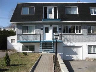 Triplex for sale in Laval (Saint-Vincent-de-Paul), Laval, 1042 - 1046, Avenue du Parc, 15109263 - Centris.ca