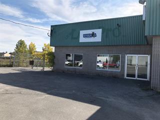 Local commercial à louer à Gatineau (Hull), Outaouais, 41, Rue  Juneau, 13858828 - Centris.ca