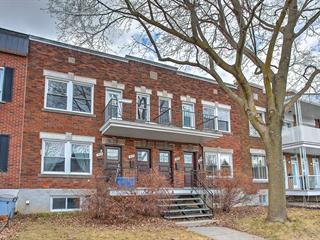 Quadruplex for sale in Montréal (Verdun/Île-des-Soeurs), Montréal (Island), 1022 - 1028, Rue  Moffat, 22114752 - Centris.ca
